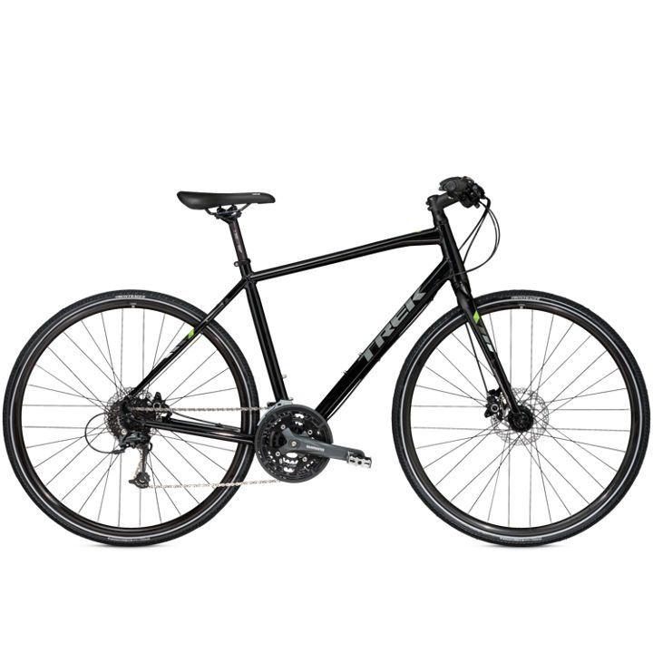 "TREK Allant 7.4 20"" Bike"