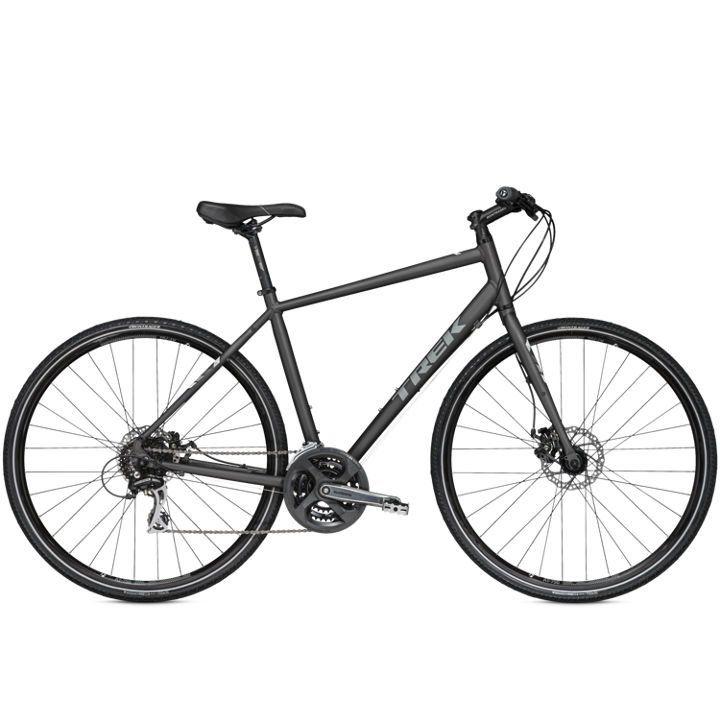 "TREK Allant 7.2 22.5"" Bike"