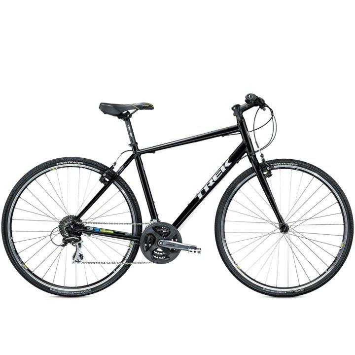 TREK 7.2 FX Bike 20