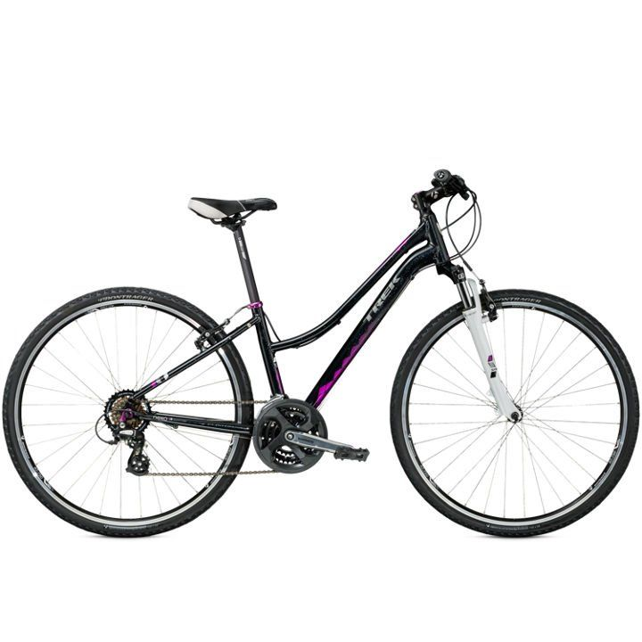 "TREK Women's Neko WSD Bike 16""L"