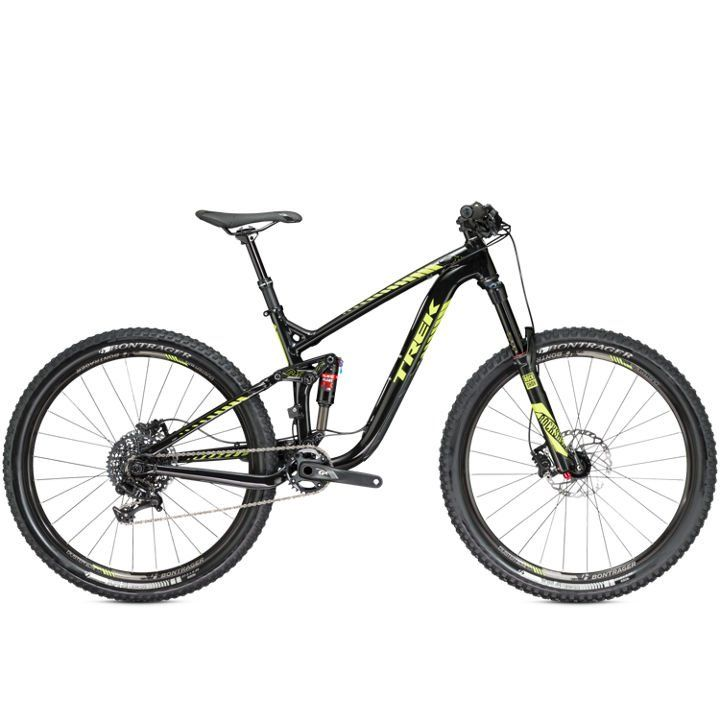 TREK Remedy 8 Bike 19.5""