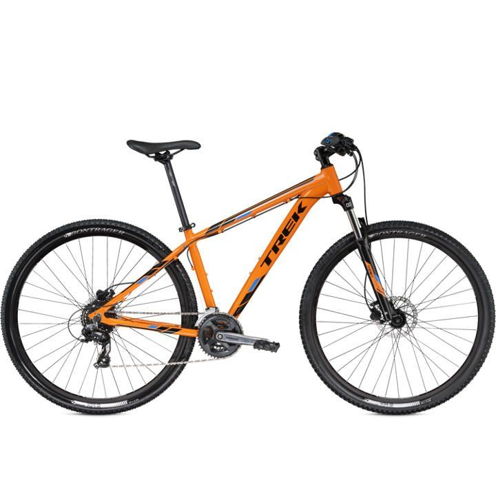 "TREK Marlin 6 21.5"" Bike"