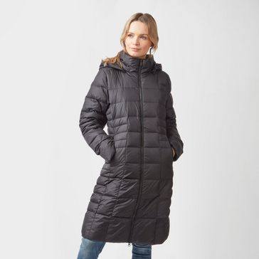 THE NORTH FACE Women s Metropolis Parka II ... 59e35e0b7