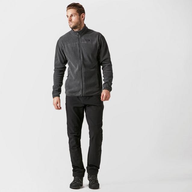new style b28d8 0a724 Men's 100 Glacier Full Zip Fleece Jacket