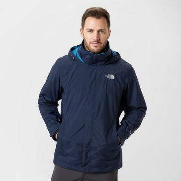 f0164def99 Navy THE NORTH FACE Men s Evolve II Triclimate® 3-in-1 Jacket ...