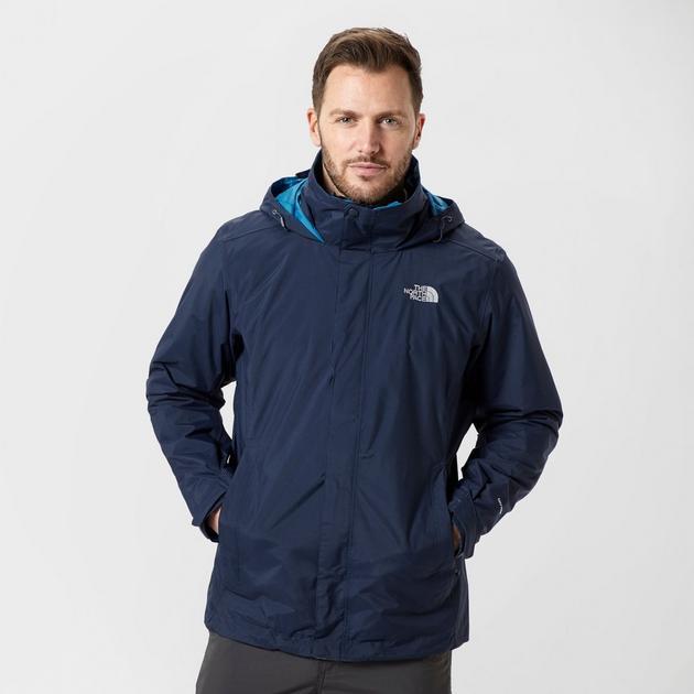 Men's Evolve II Triclimate® 3-in-1 Jacket
