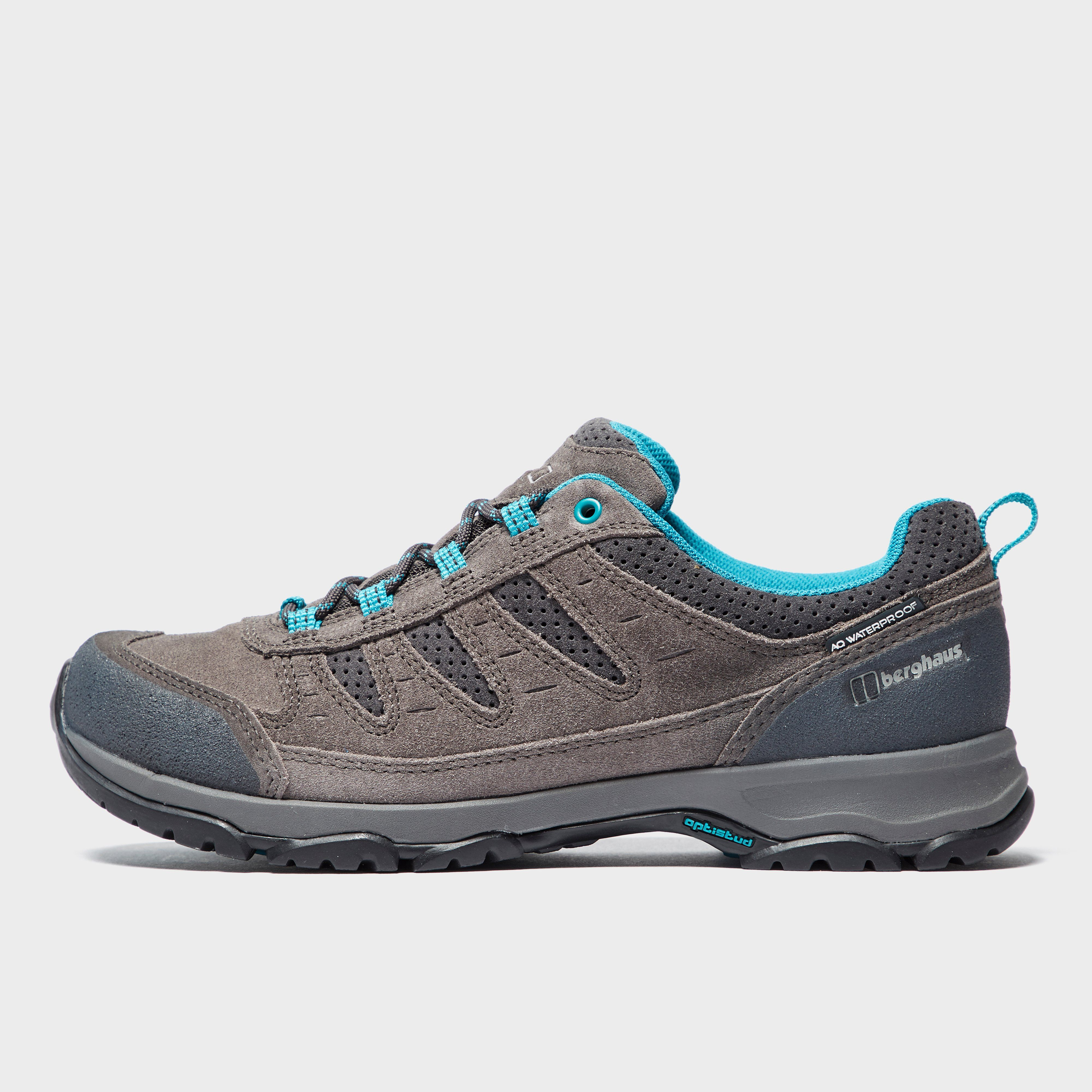 BERGHAUS Women's Explorer Active AQ Shoes