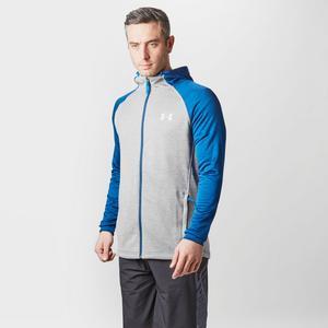 UNDER ARMOUR Men's UA Tech™ Terry Full Zip Fleece Hoodie