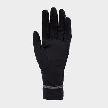 Black Montane Men's Power Dry Glove