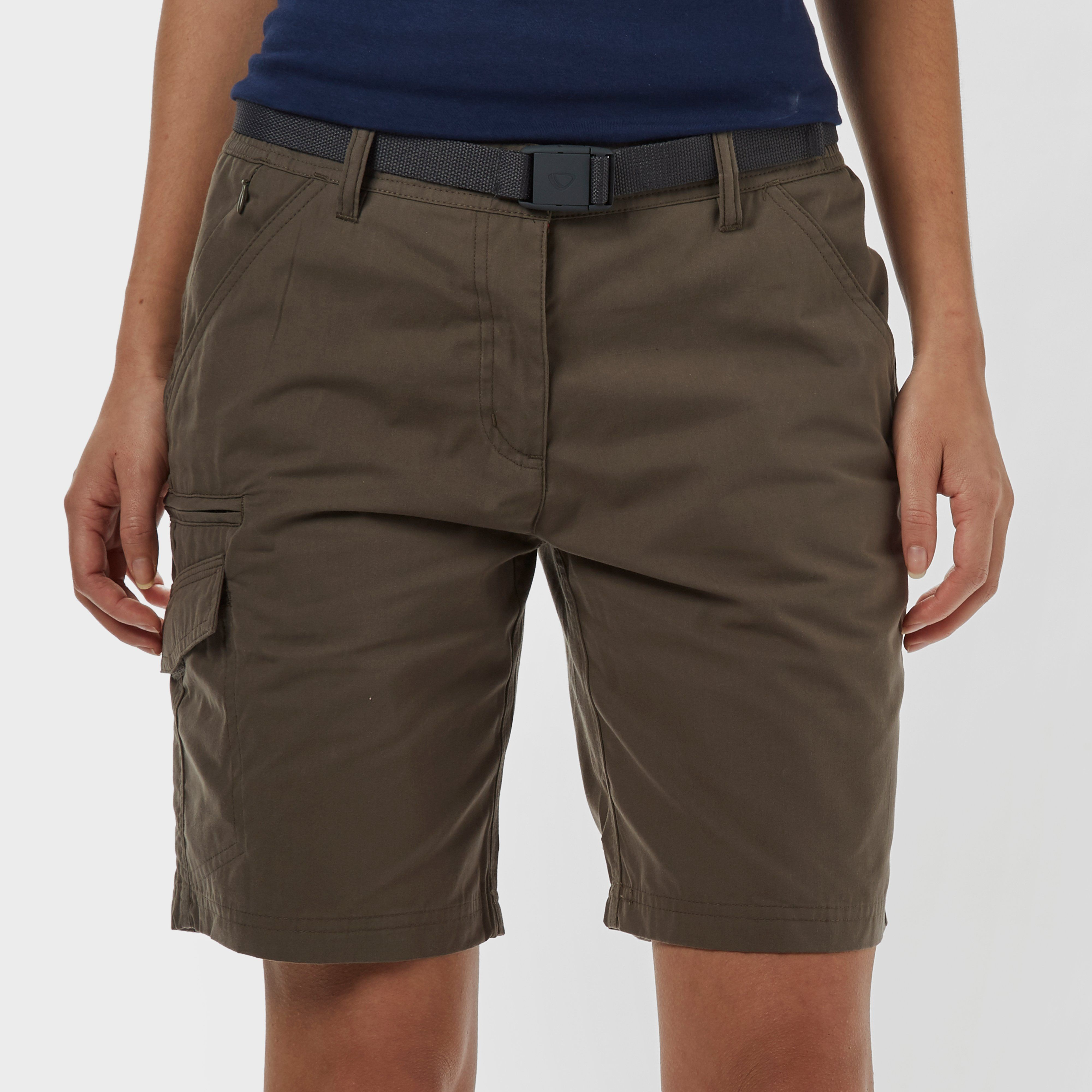 BRASHER Women's Walking Shorts