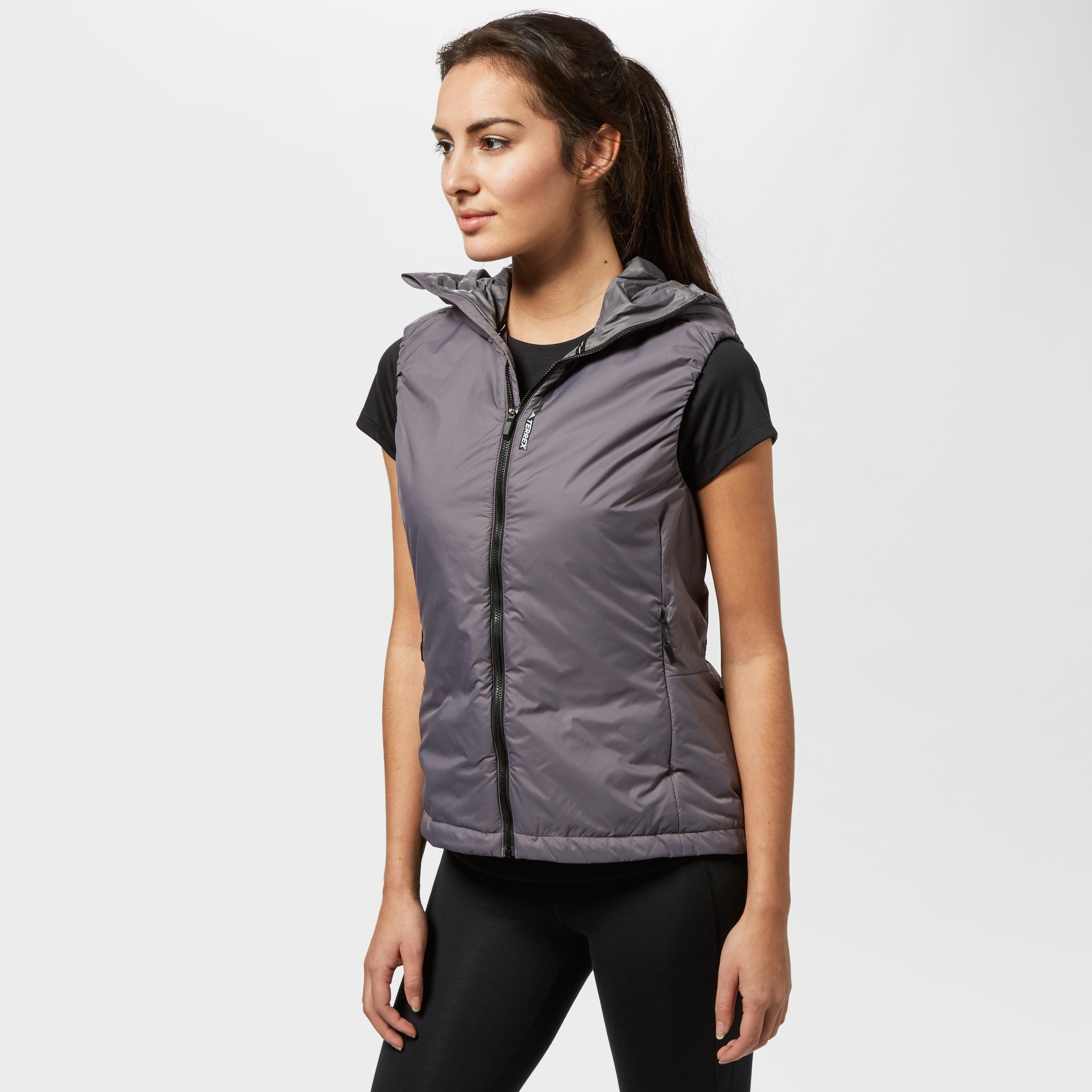 ADIDAS adidas Terrex Women's Insulated Hooded Vest
