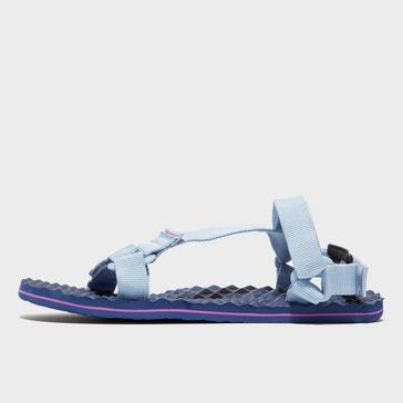ddfe8ac4ce62a Bright Blue THE NORTH FACE Women's Base Camp Switchback Sandals