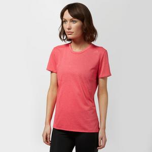 adidas Women's Supernova Short Sleeve Tee