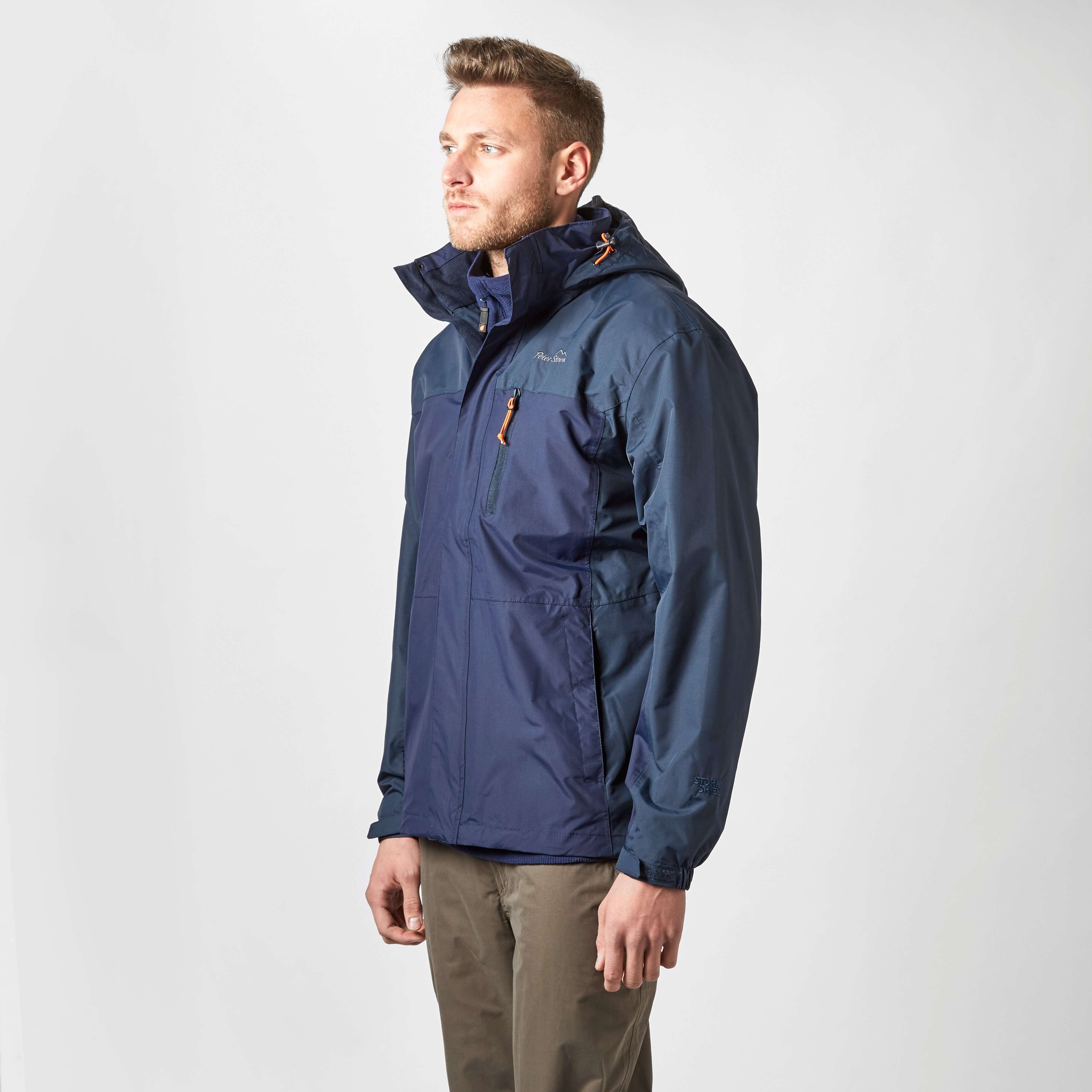 PETER STORM Men's Pennine II Waterproof Jacket