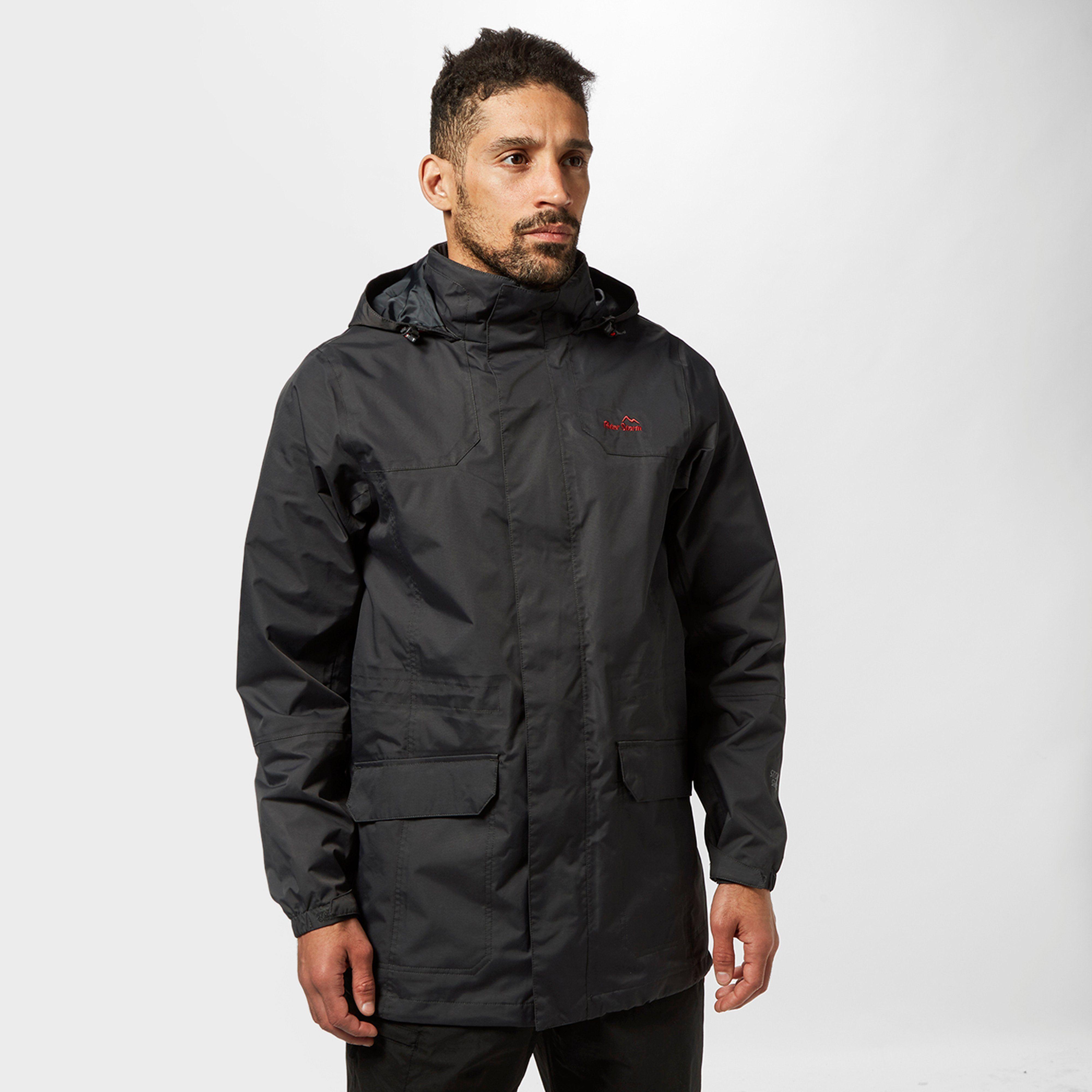 PETER STORM Men's Windstorm Waterproof Jacket