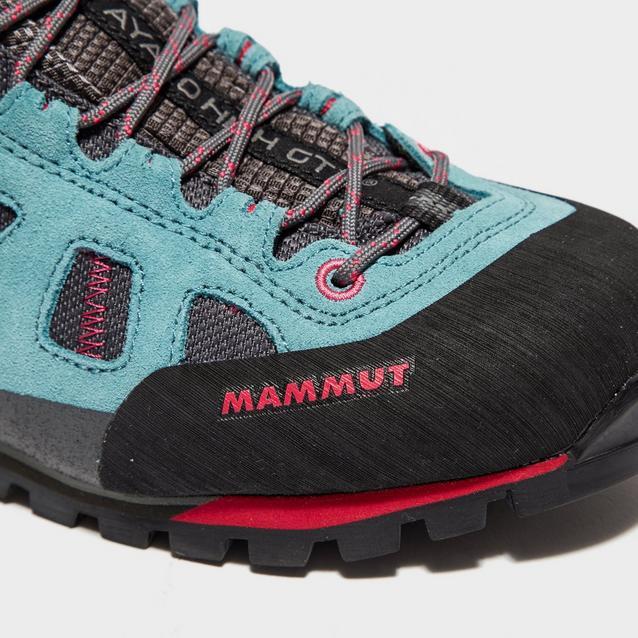 9e1cb5ed643 Women's Ayako High GORE-TEX® Hiking Boots