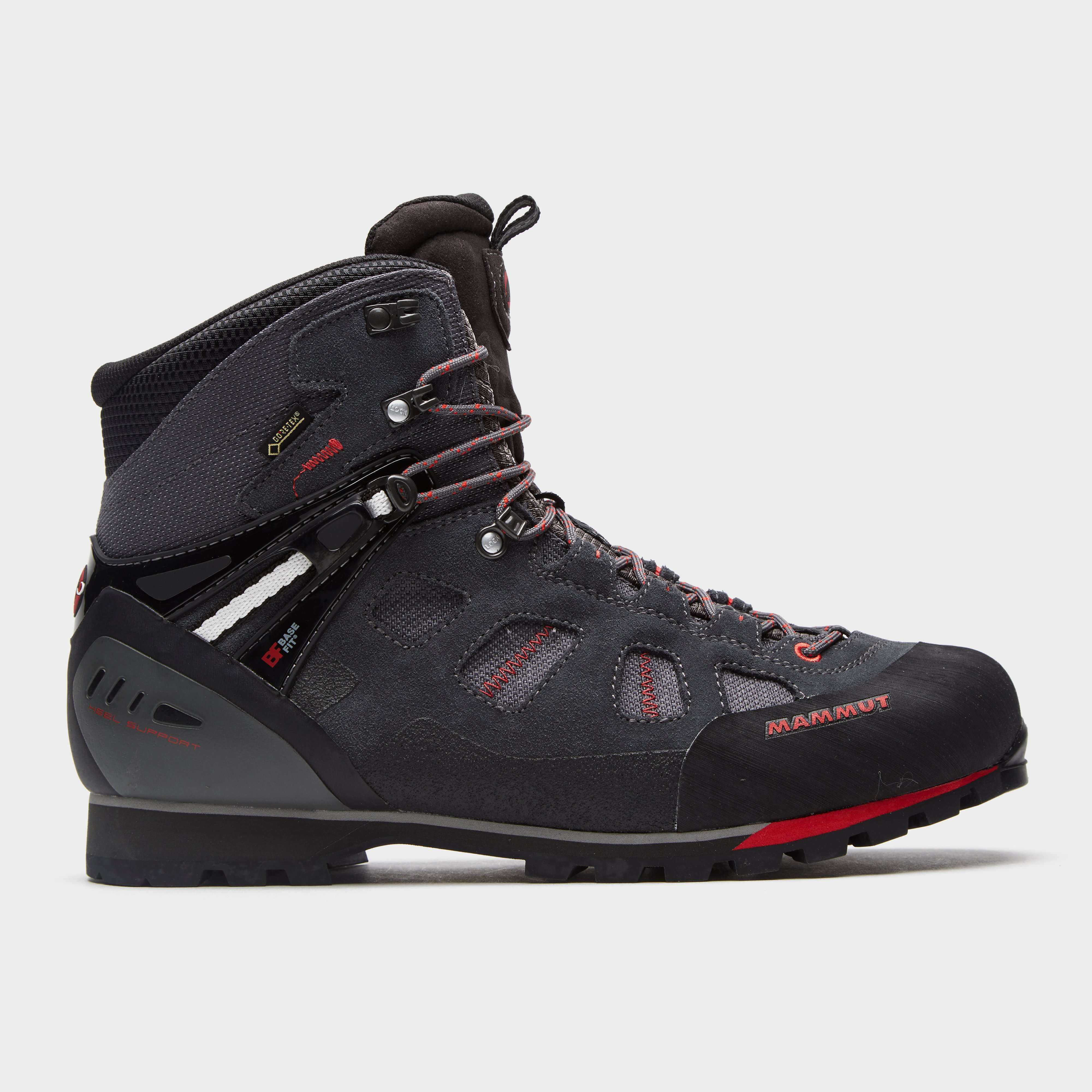 MAMMUT Men's Ayako High GORE-TEX® Boots