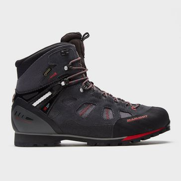 Dark Grey MAMMUT Men s Ayako High GORE-TEX® Boots ... 17f7a6a12f1