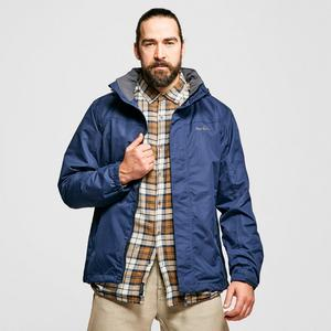 PETER STORM Men's Downpour 2-Layer Jacket