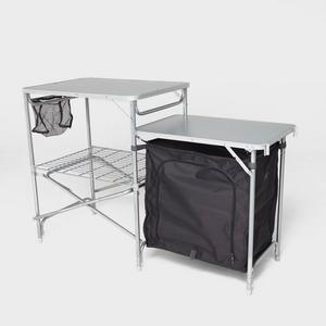 VANGO Bistro Deluxe 2 Camp Kitchen