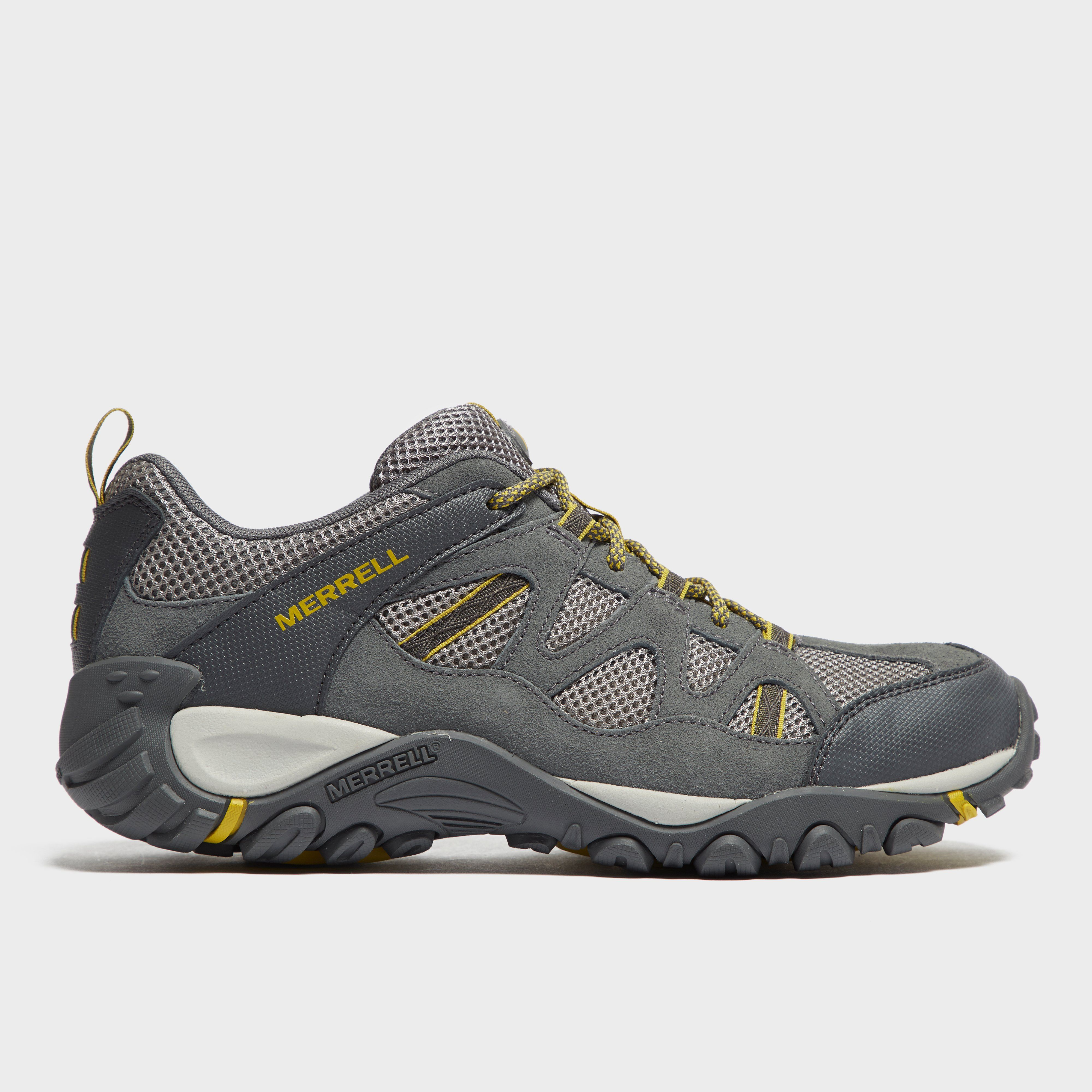 MERRELL Men's Yokota Trail Ventilator Hiking Shoe