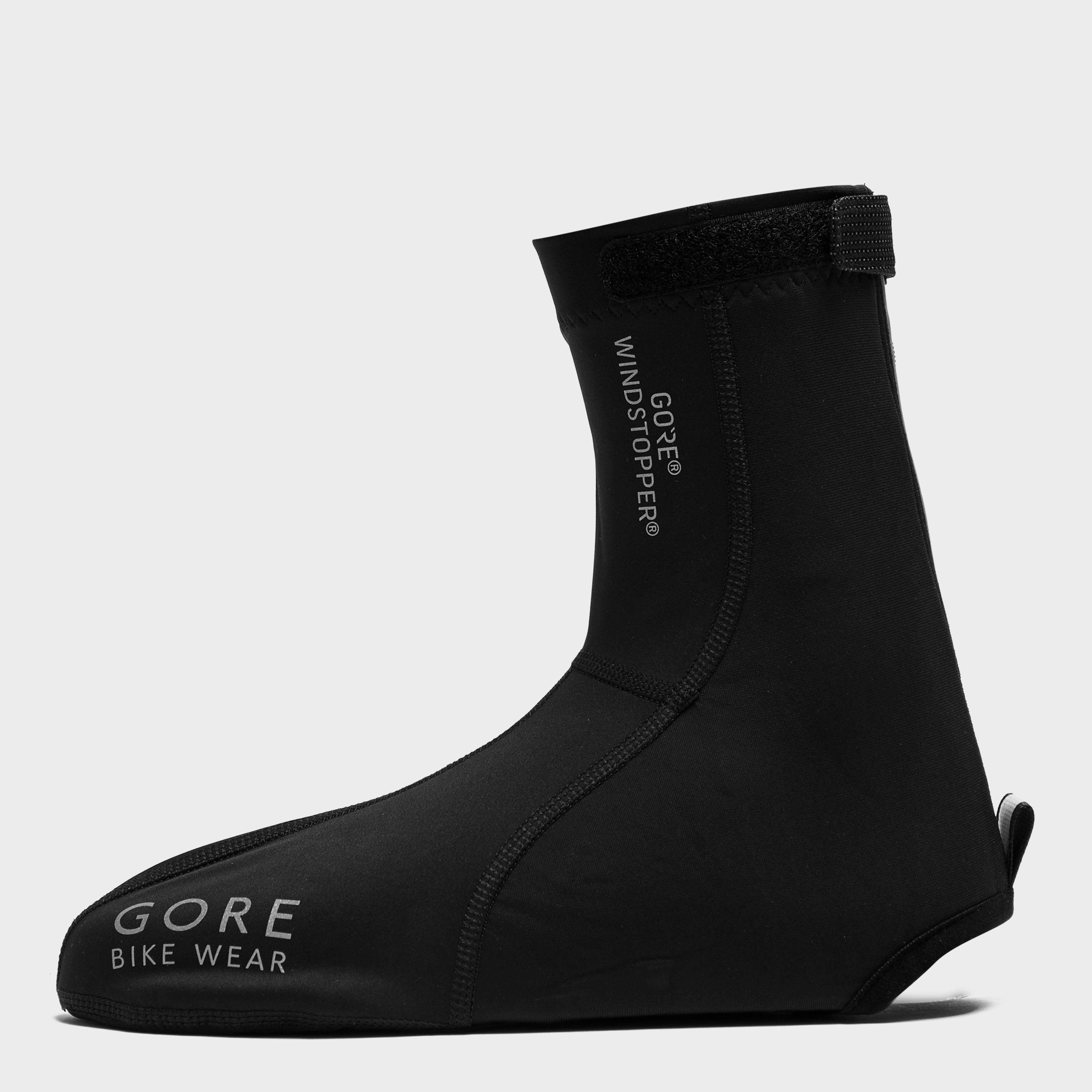 GORE Unisex ROAD GORE® WINDSTOPPER® Light Overshoes