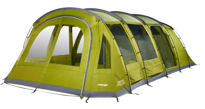 Vango Marna 600 XL Family Tent  Green Green
