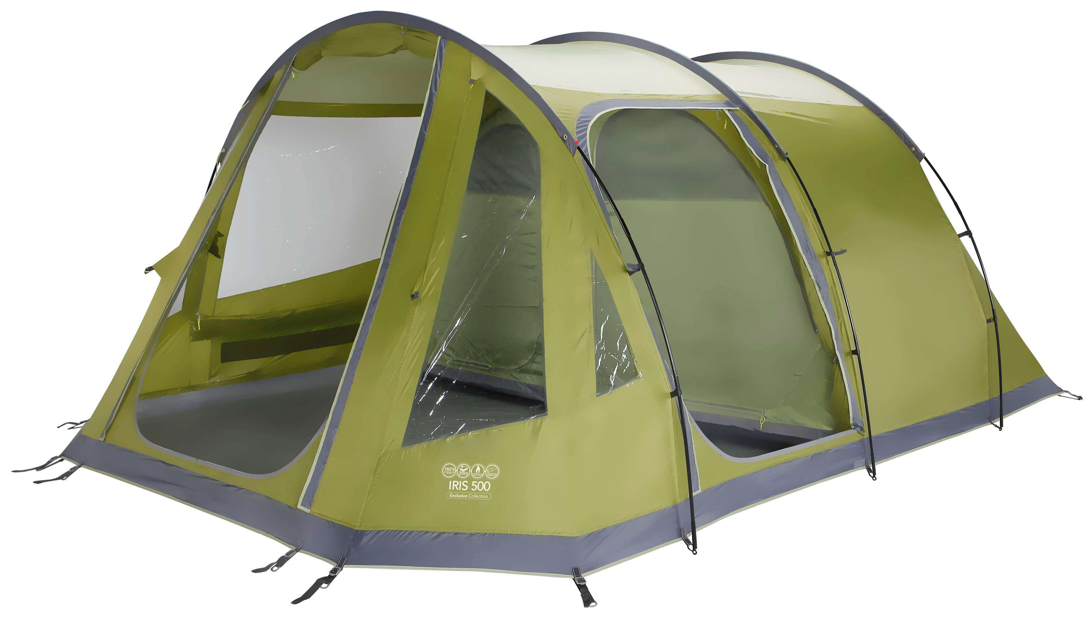 VANGO Iris 500 Family Tent