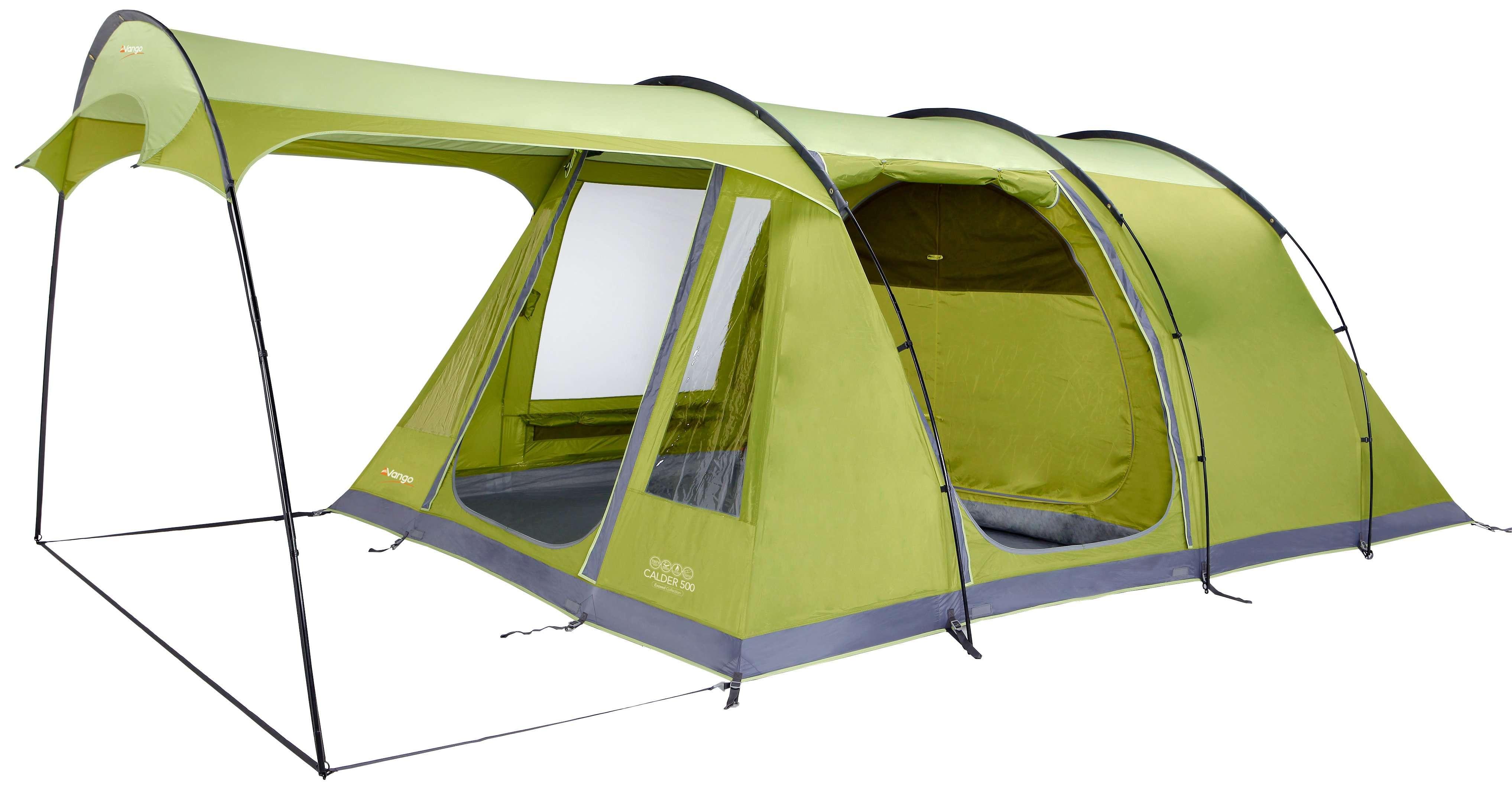 VANGO Calder 500 Family Tent