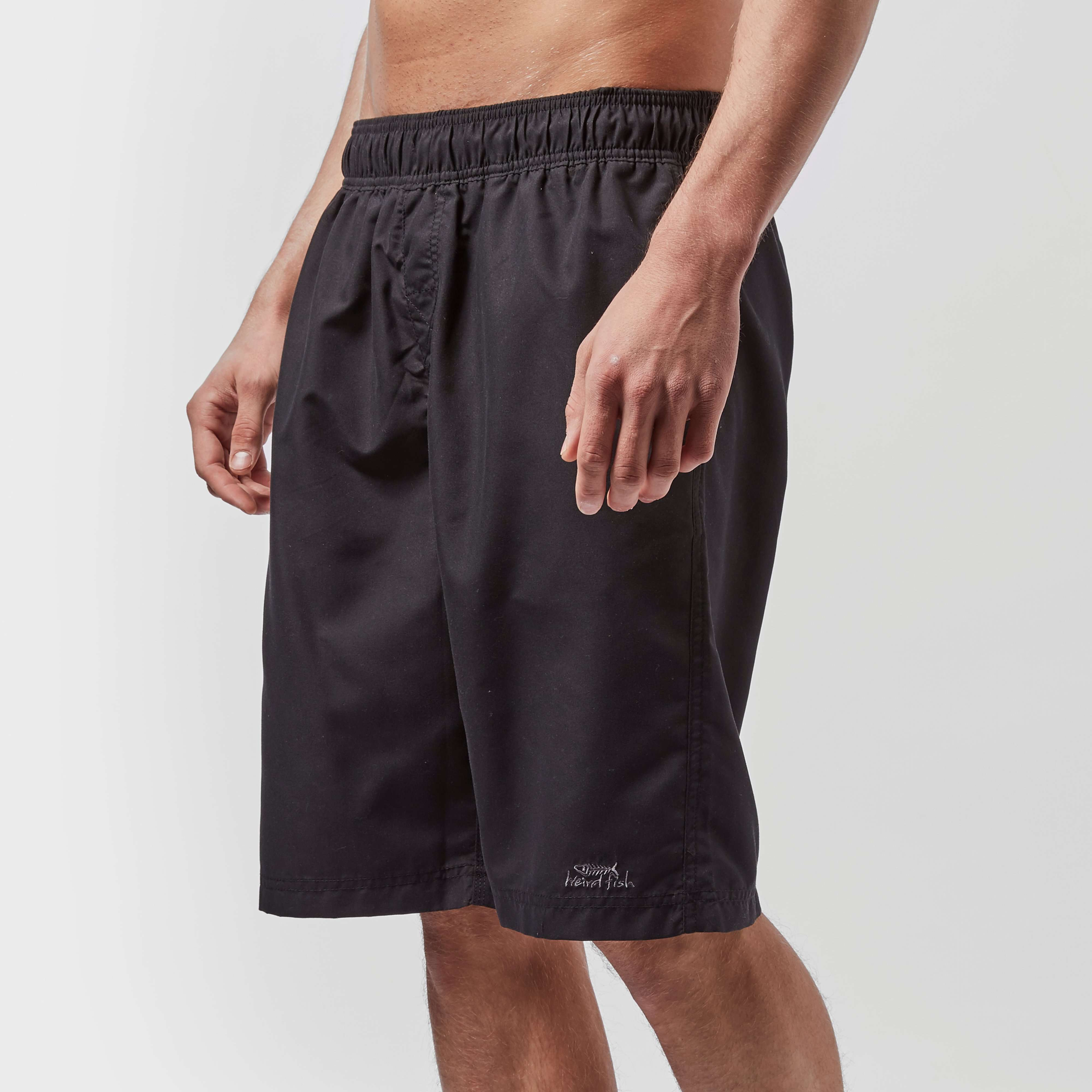 WEIRD FISH Men's Swimshorts