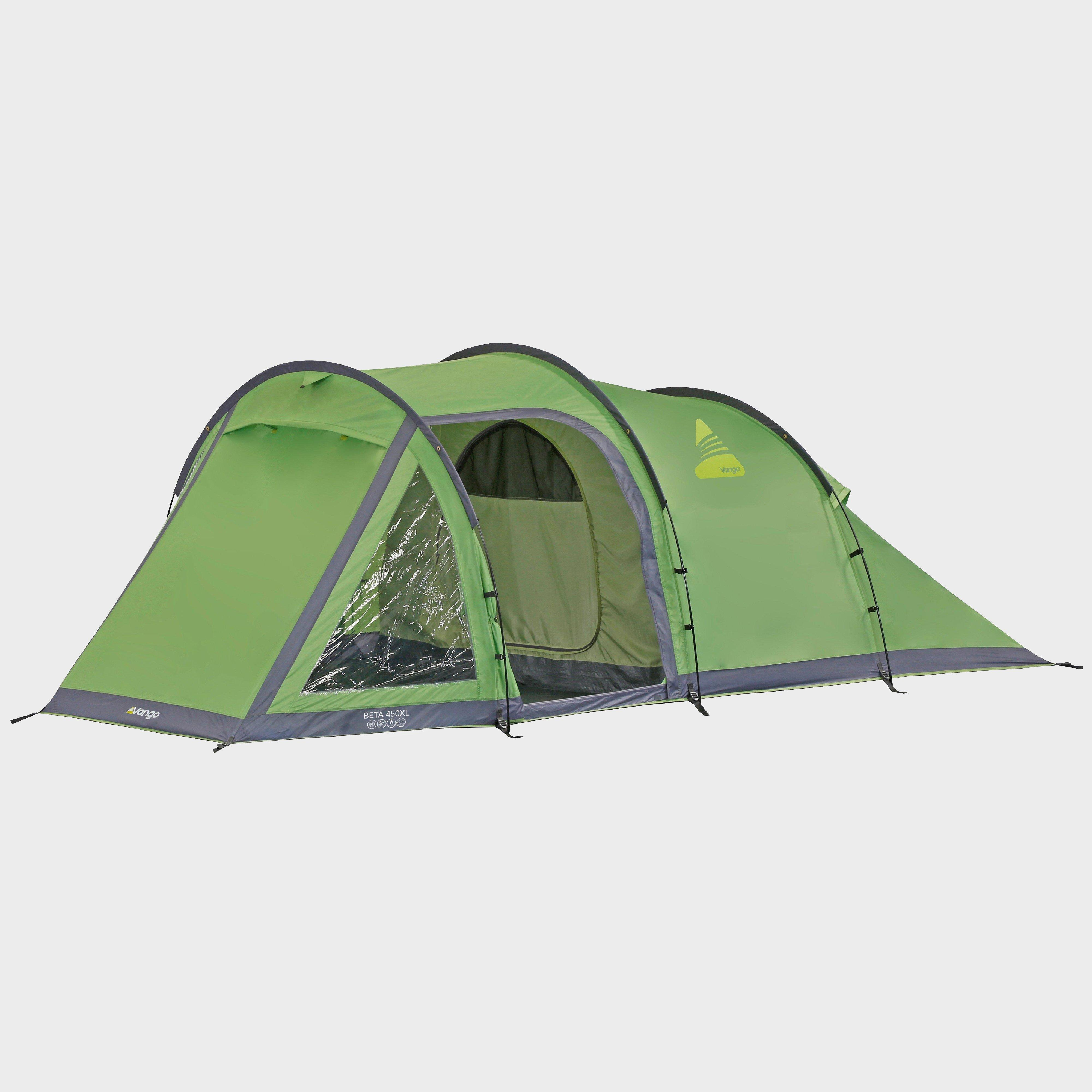 Beta 450XL 4 Person Tent & Vango Beta 450XL 4 Person Tent