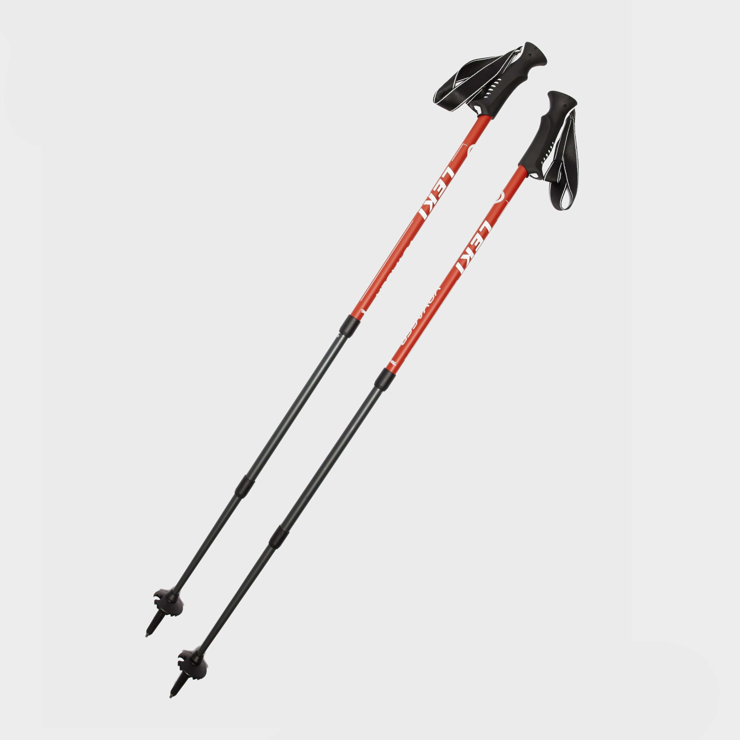 LEKI Voyager Walking Pole (Pair)