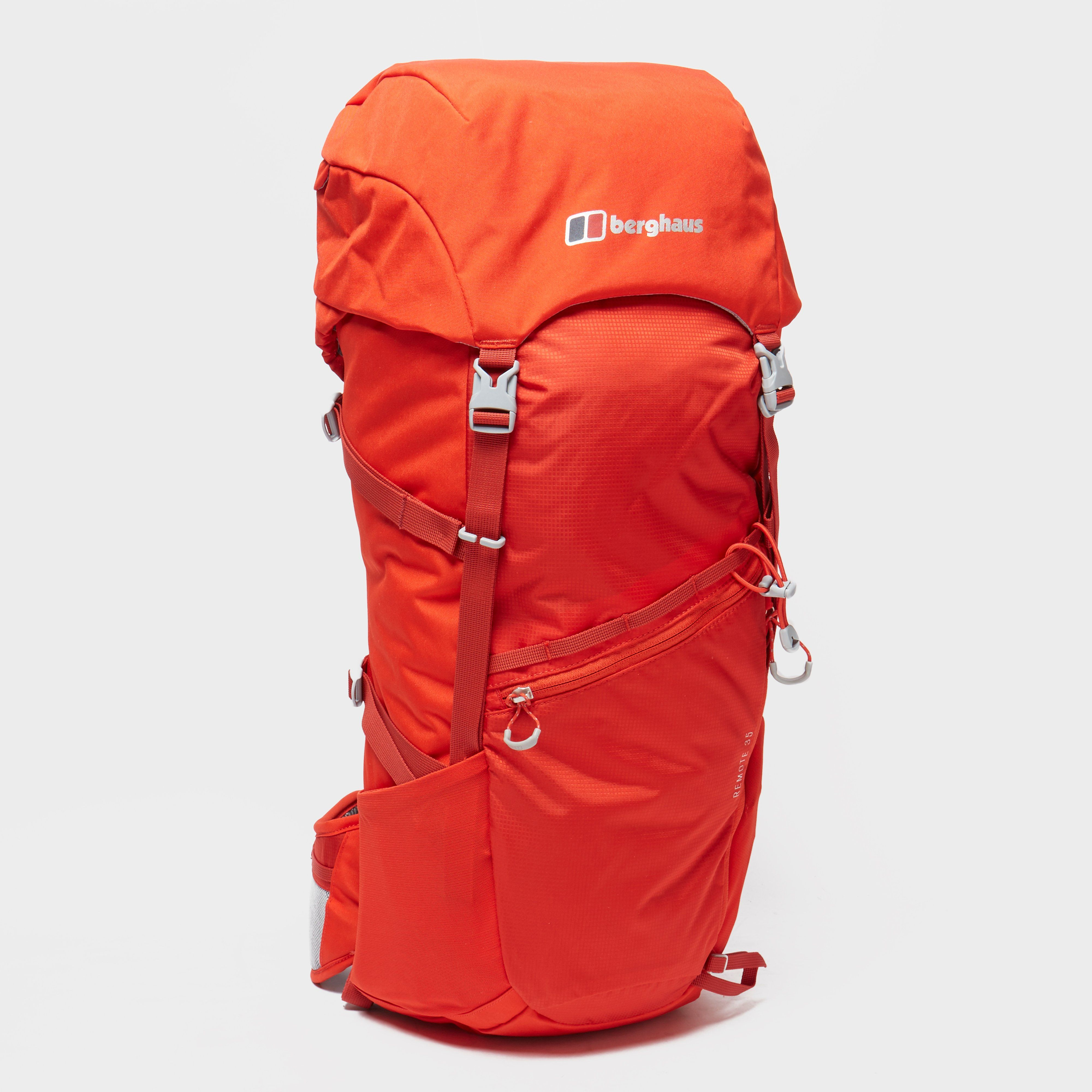 BERGHAUS Remote 35 Backpack