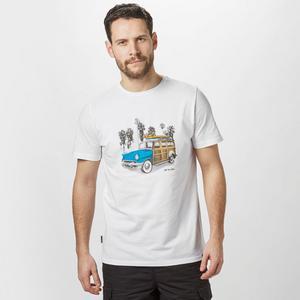 ANIMAL Men's Woody T-Shirt