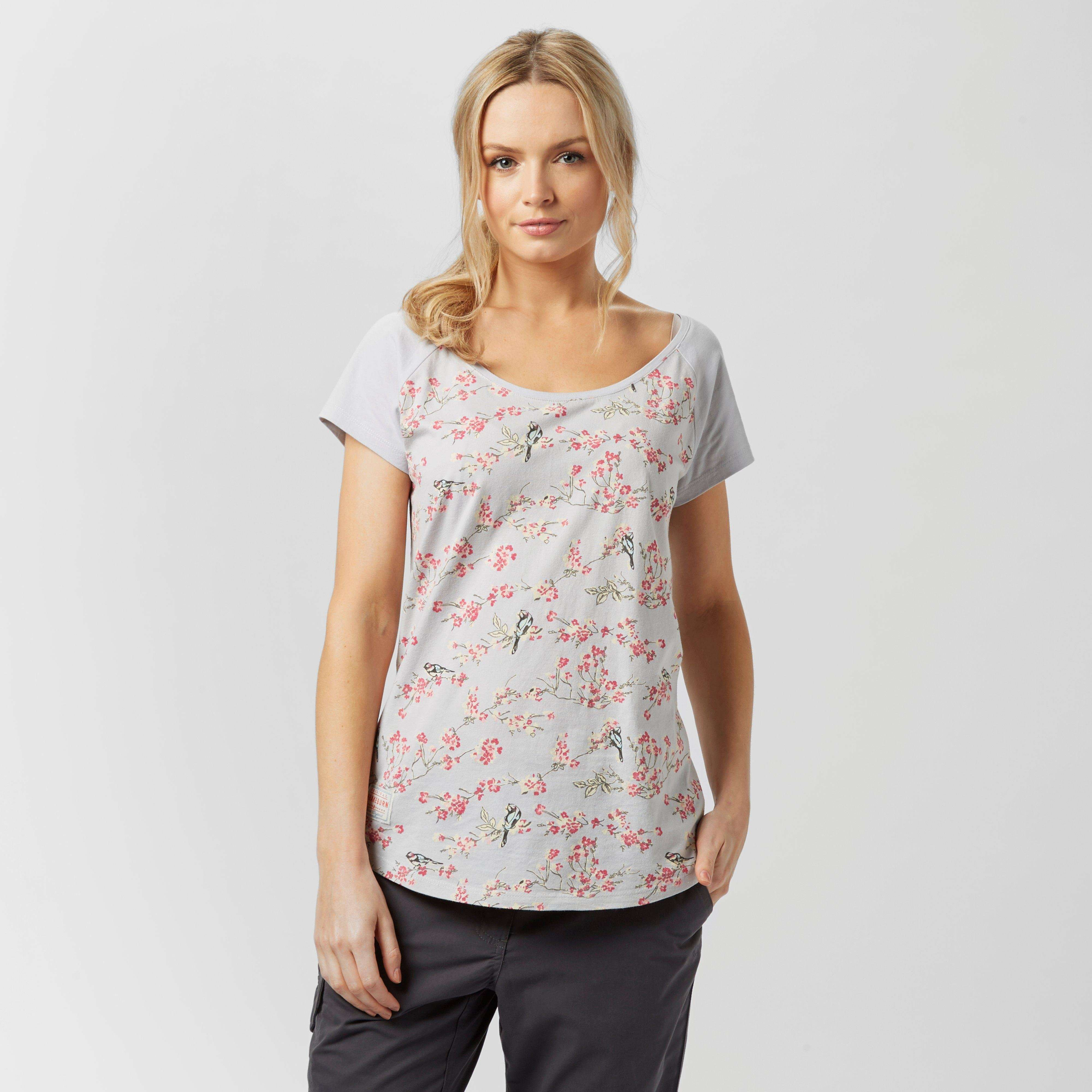 BRAKEBURN Women's Bird T-Shirt