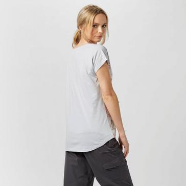 Grey Grey Brakeburn Women's Bird T-Shirt