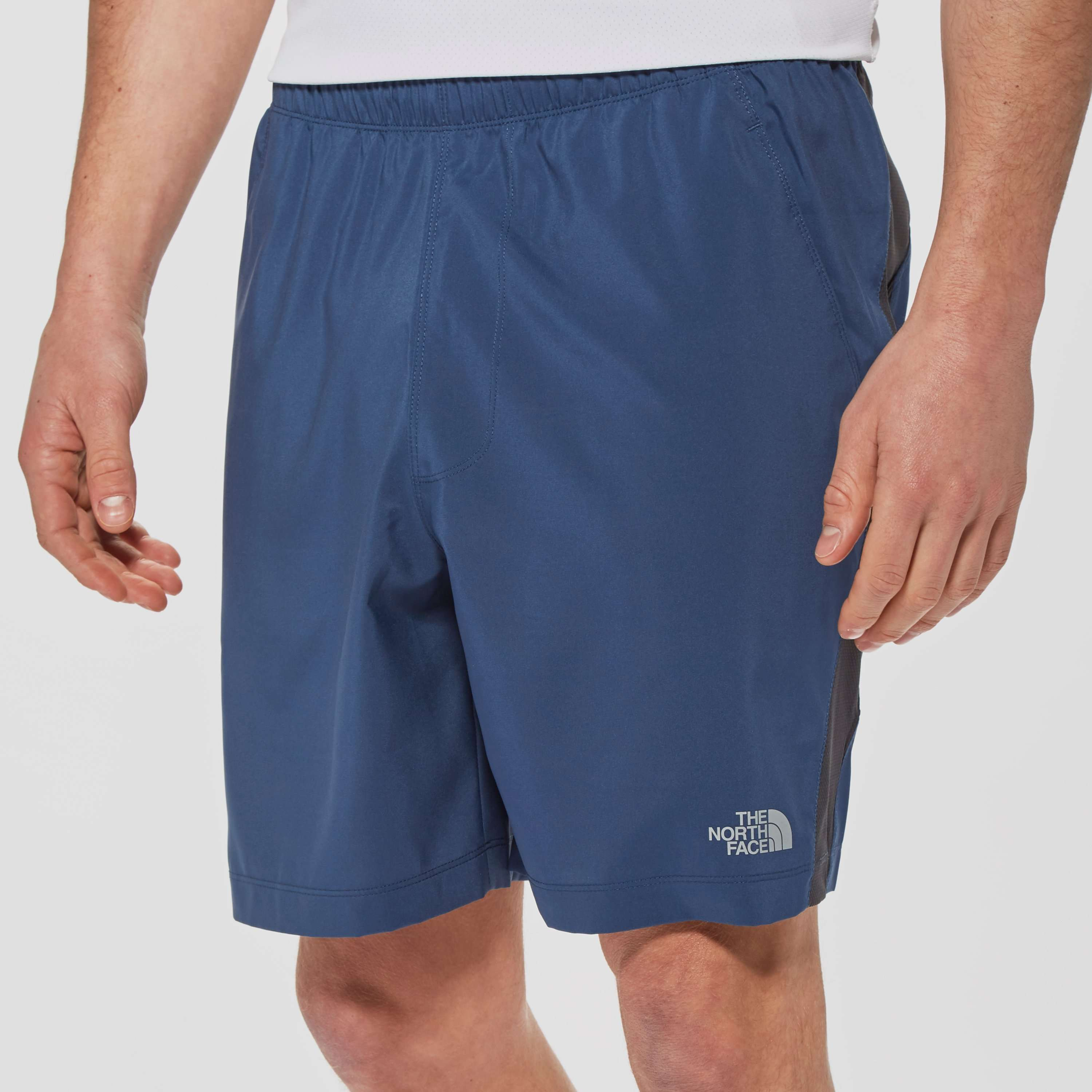 THE NORTH FACE Men's Mountain Athletics Reactor Shorts