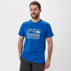 THE NORTH FACE Men's Berkely Cali Tee