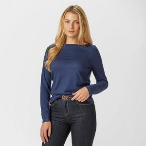 CRAGHOPPERS Women's Nosilife Erin Long Sleeved Top