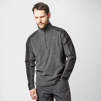 Men's Glacier Delta Quarter Zip Fleece