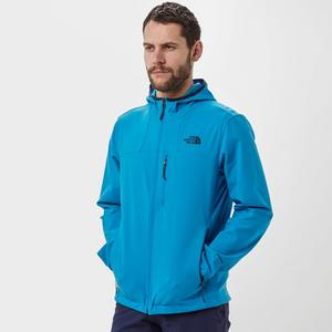 THE NORTH FACE Men's Nimble Softshell Hoodie