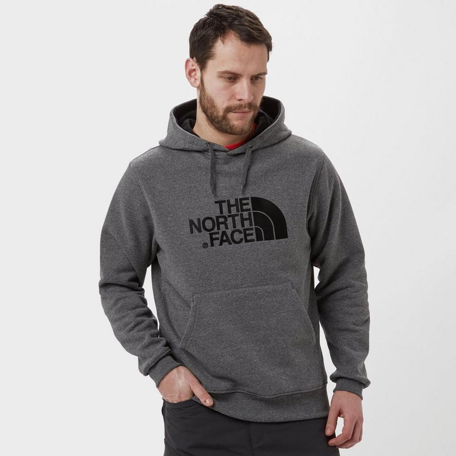 The North Face Drew Peak Hooded Top CP1161