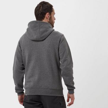 Grey|Grey The North Face Men's Drew Peak Hoodie