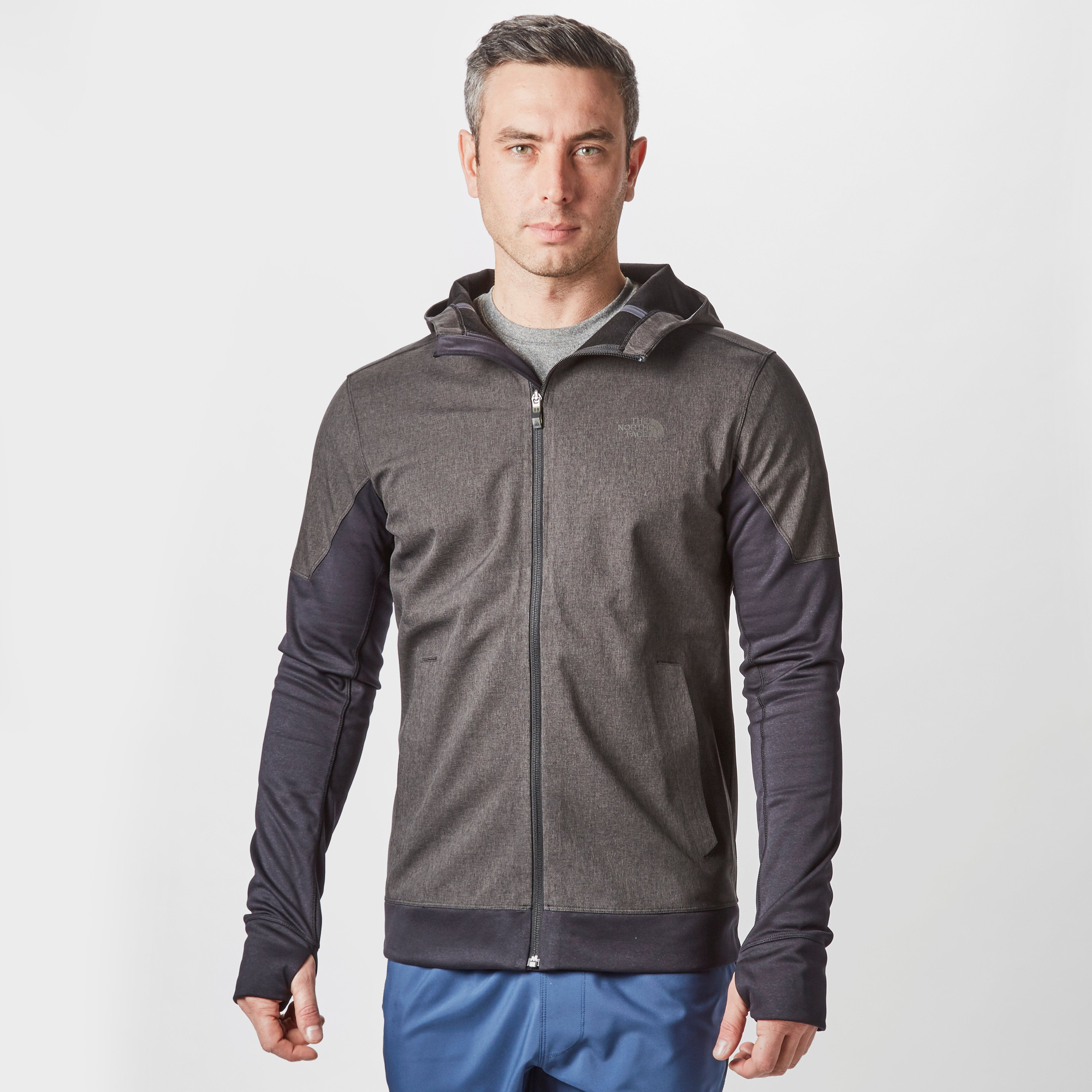THE NORTH FACE Men's Mountain Athletics Kilowatt Jacket