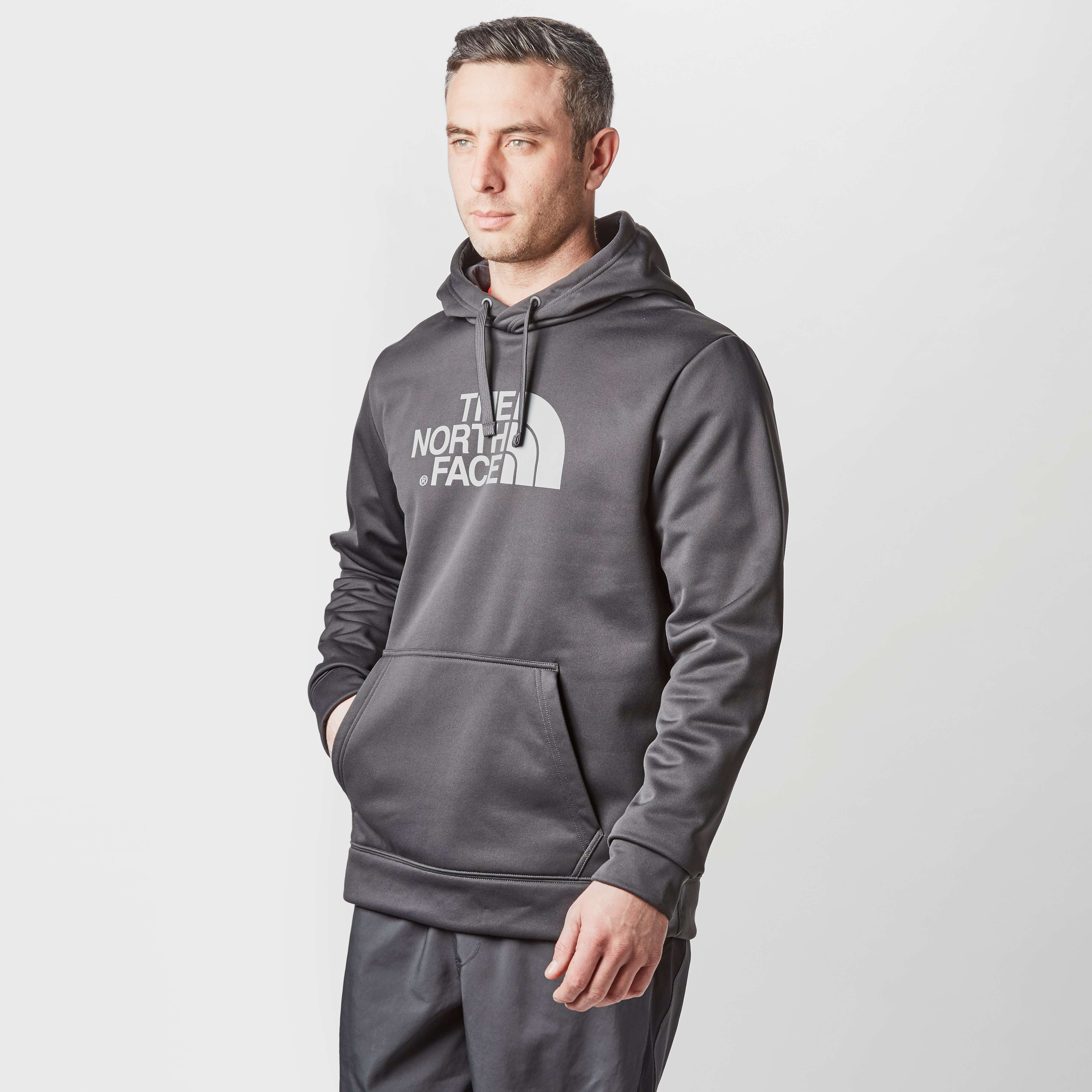THE NORTH FACE Men's Mountain Athletics Surgent Halfdome Pro Hoodie