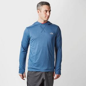 THE NORTH FACE Men's Mountain Athletics Reactor Hoodie