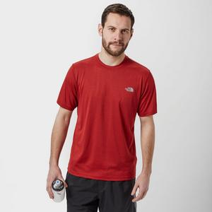 THE NORTH FACE Men's Mountain Athletics Reaxion Ampere T-Shirt
