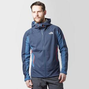 THE NORTH FACE Men's Water Ice Softshell Jacket