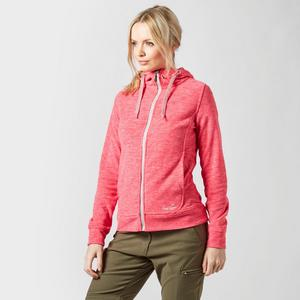 PETER STORM Women's Marley Hooded Fleece