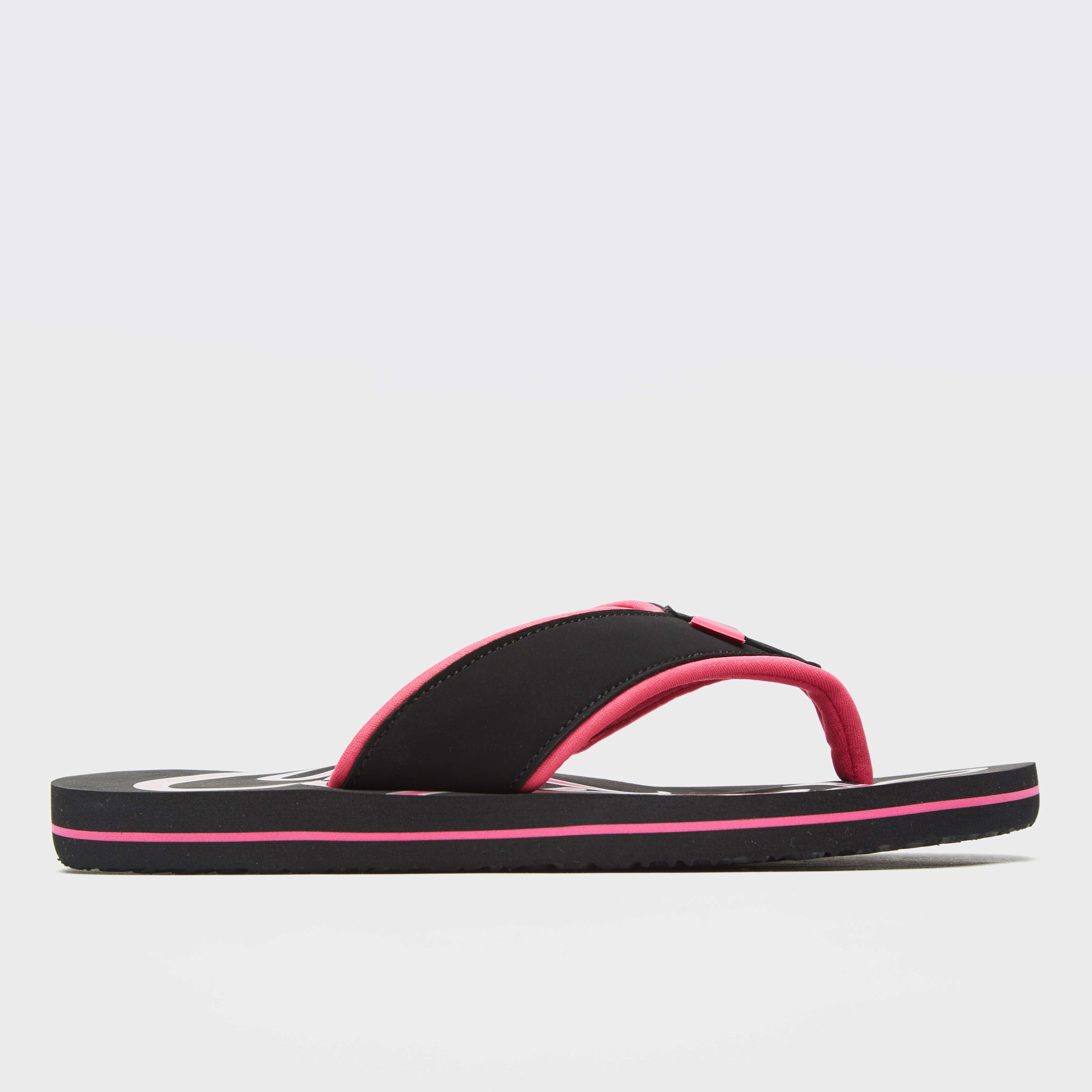 ANIMAL Women's Swish Slim Flip Flops